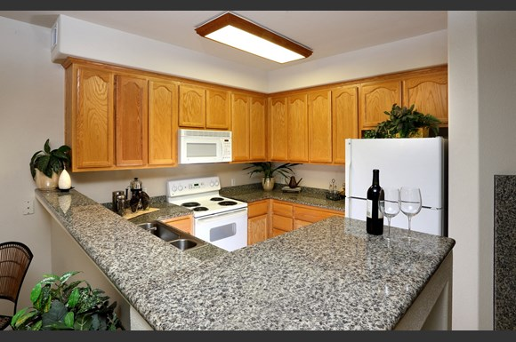 Creekbridge Apartments Salinas 1701 Independence Blvd