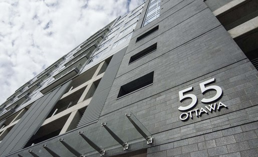 55 Ottawa in Downtown Grand Rapids