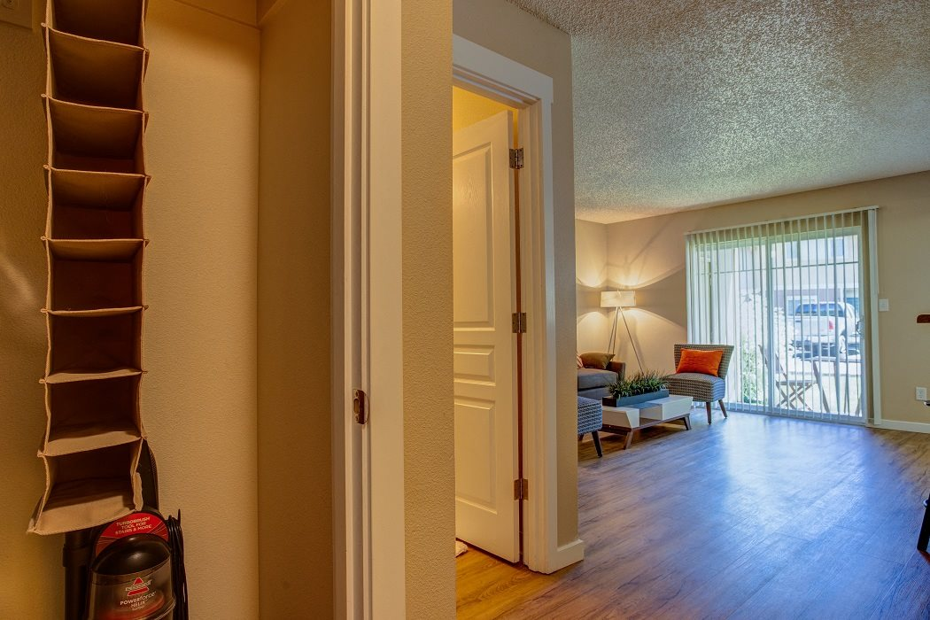 Spacious Apartment, at Commons at Timber Creek Apartments, Portland, 97229