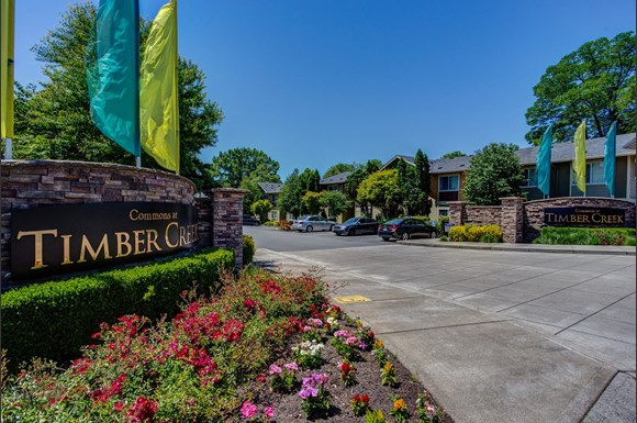 Commons At Timber Creek Apartments 12450 Nw Barnes Rd