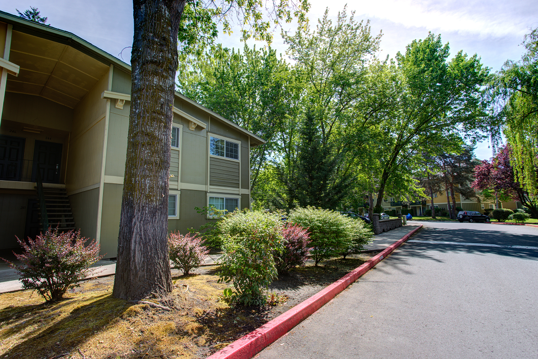 Apartments Near Nike Beaverton
