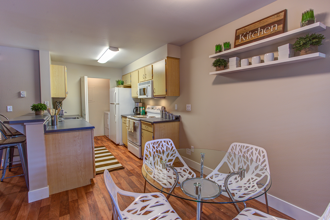 Apartment Property Management Portland, Commons at Sylvan Highlands