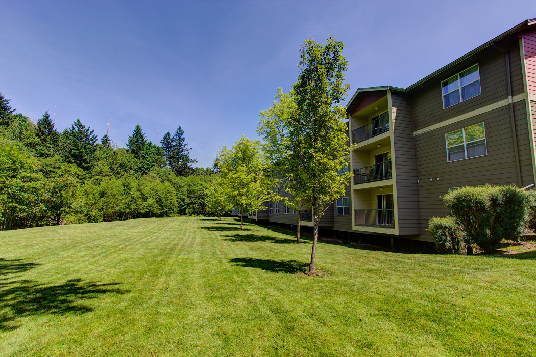 1 bedroom luxury apartment in portland oregon, Commons at Sylvan Highlands