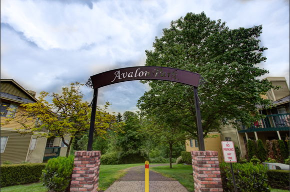 Avalon Park Apartments Tigard