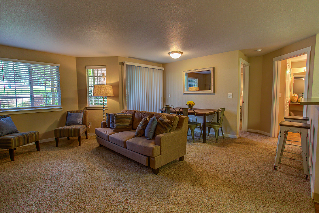 Commons at Avalon Park Apartments in Tigard, OR