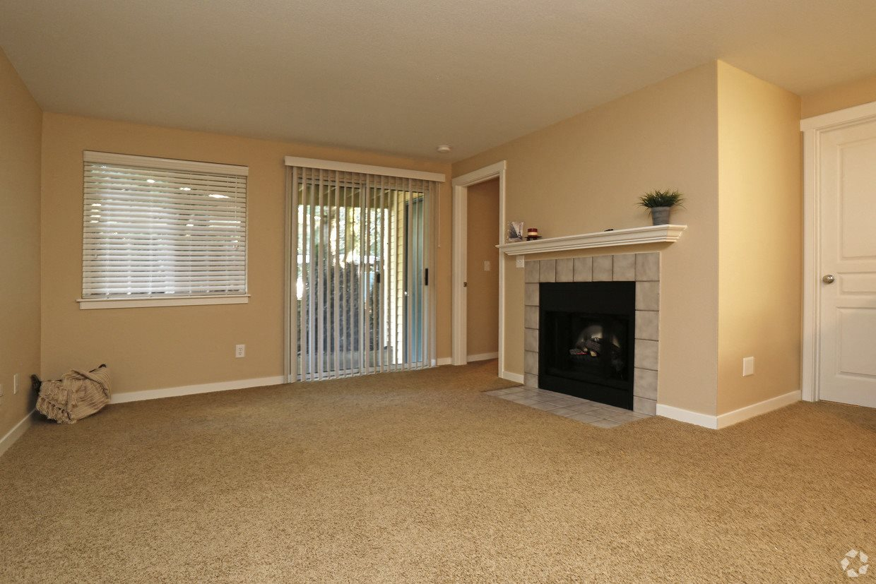 Apartments in Tigard