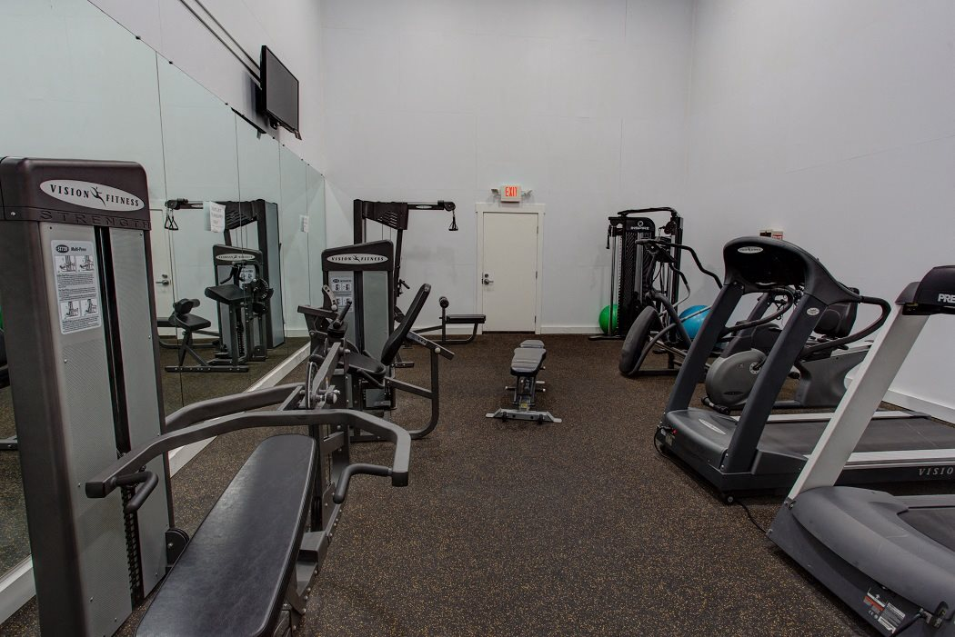 Tigard Apartments with Gym