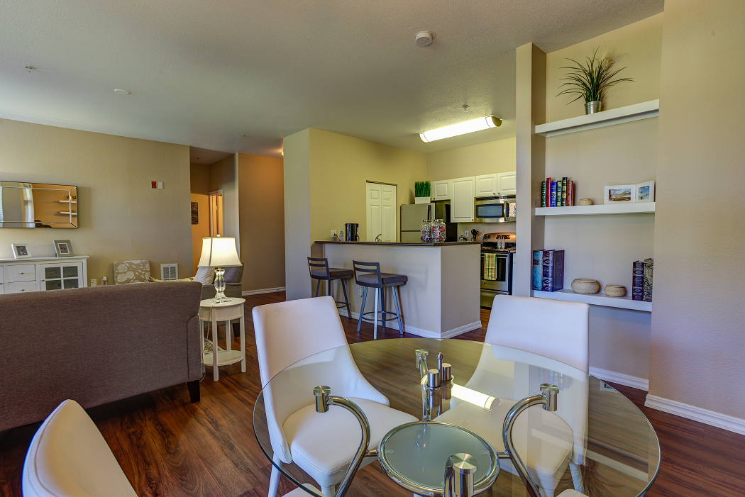 Hillsboro Apartments Near Tanasbourne, Commons at Verandas