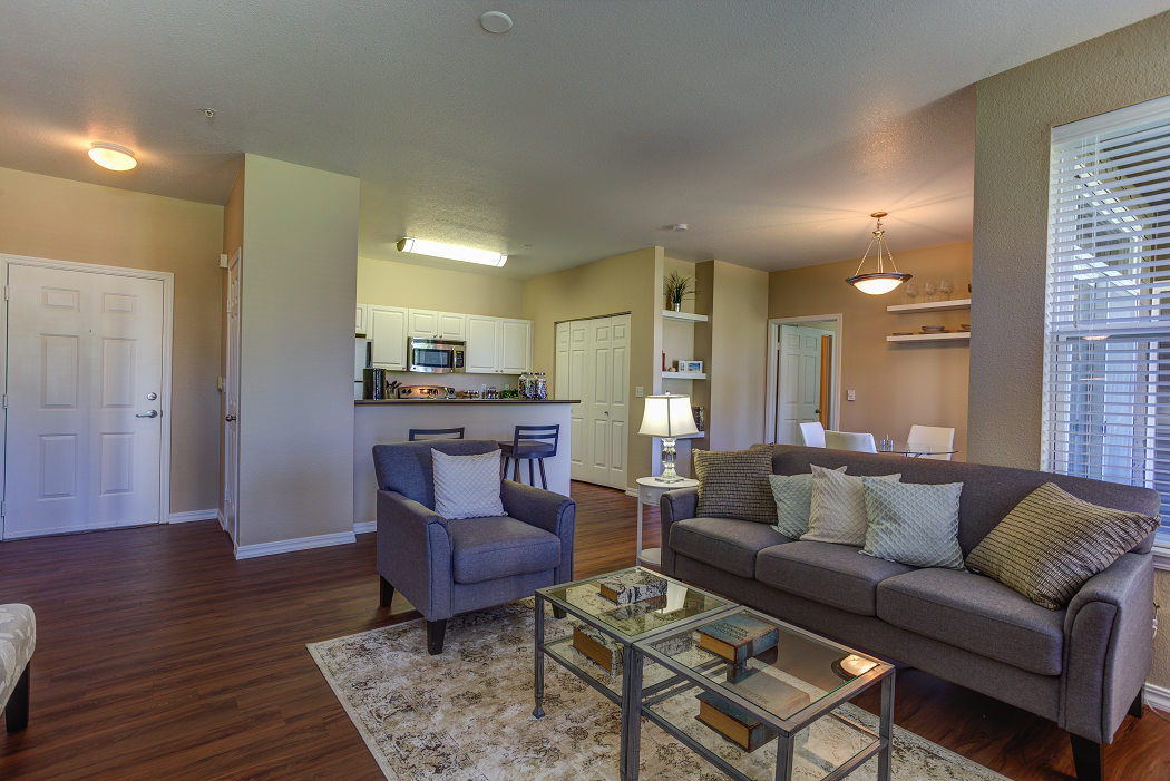 Apartments for Rent in Hillsboro, Oregon-Commons at Verandas