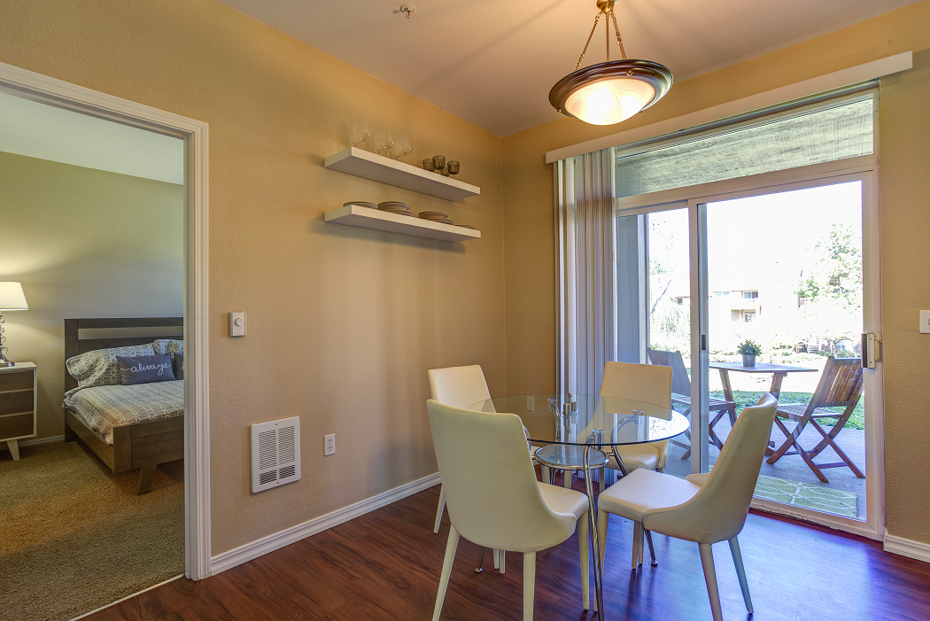 Commons at Verandas Apartments Hillsboro