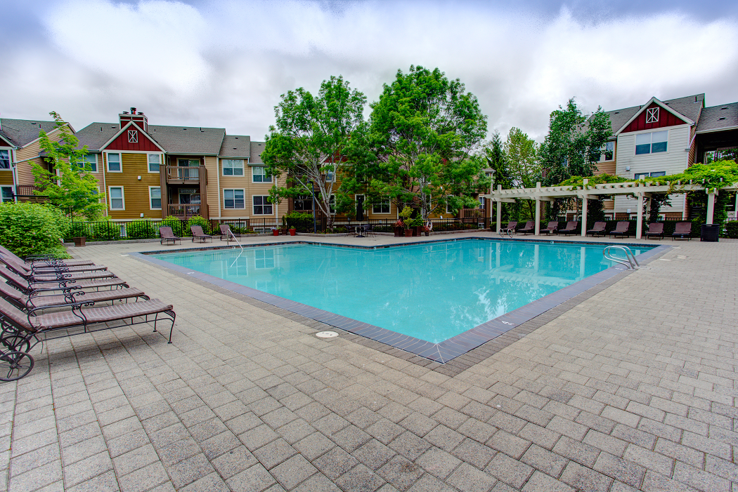 Commons at Verandas Apartments for Rent in Hillsboro