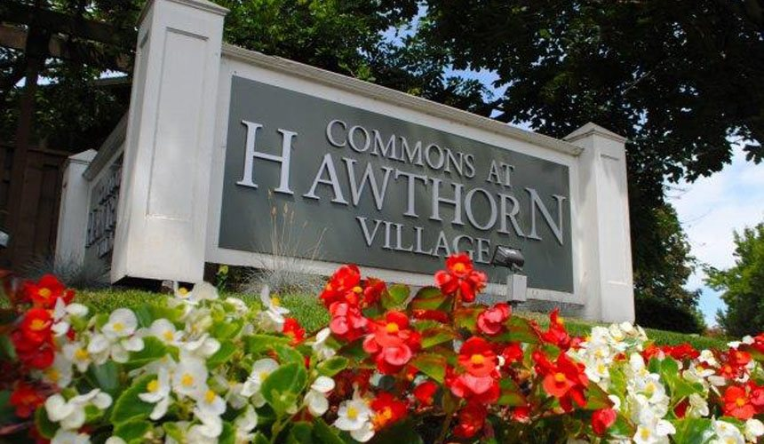 Commons at Hawthorn Village Apartments photogallery 29