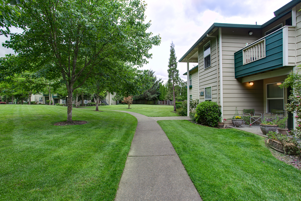 Commons at Dawson Creek Orenco Station Apartments