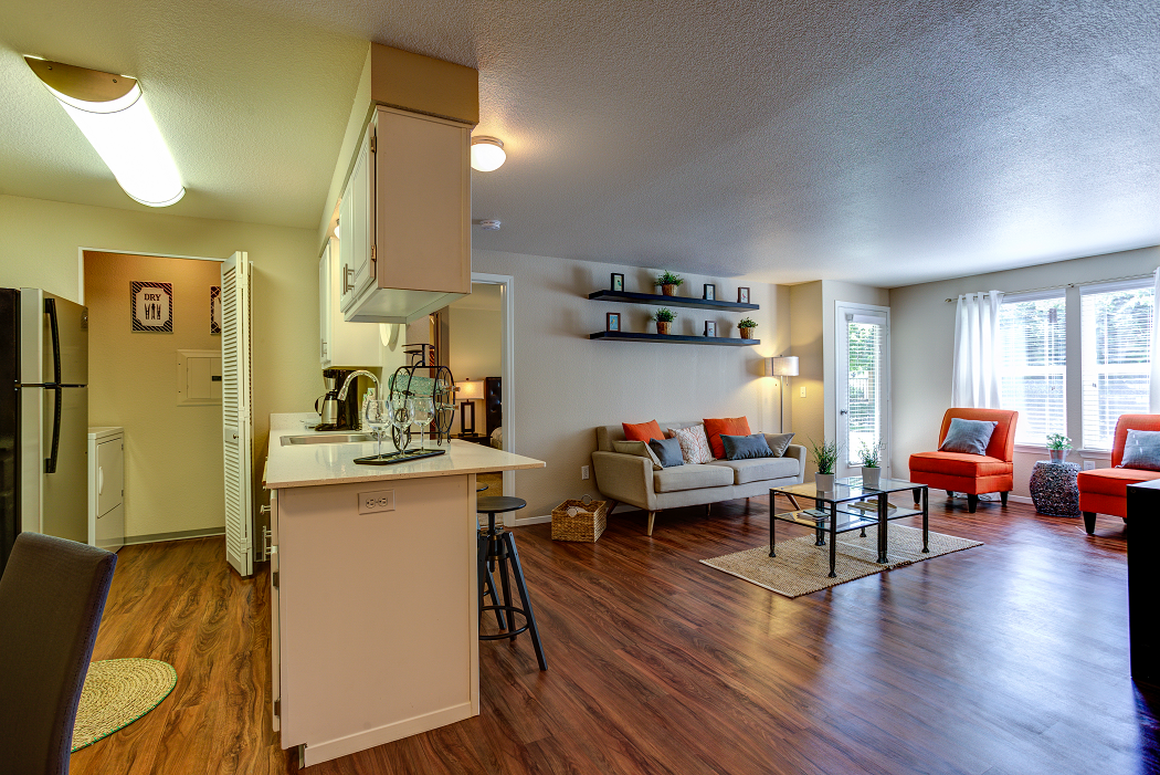 Commons at Dawson Creek Apartment Orenco Station