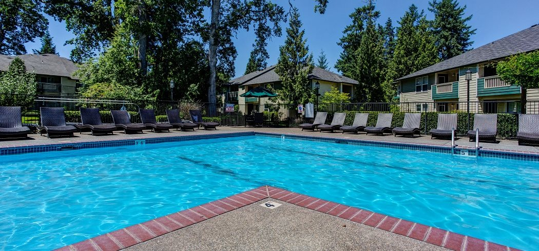 Commons At Dawson Creek Apartments Apartments In Hillsboro Or