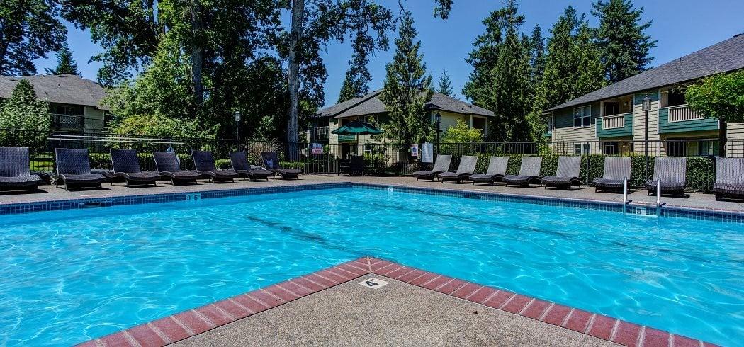 Dawson Creek Apartments Hillsboro