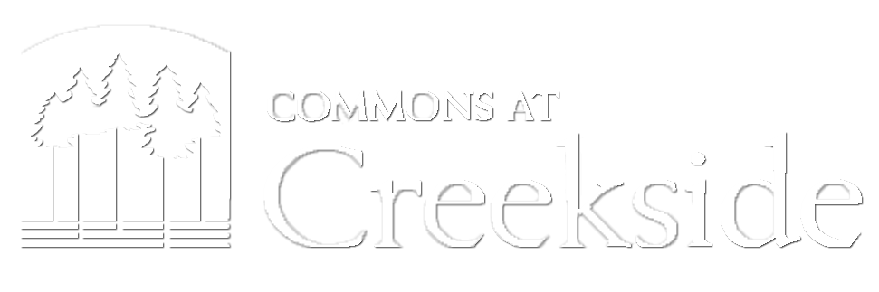 Commons at Creekside Apartments Property Logo 41
