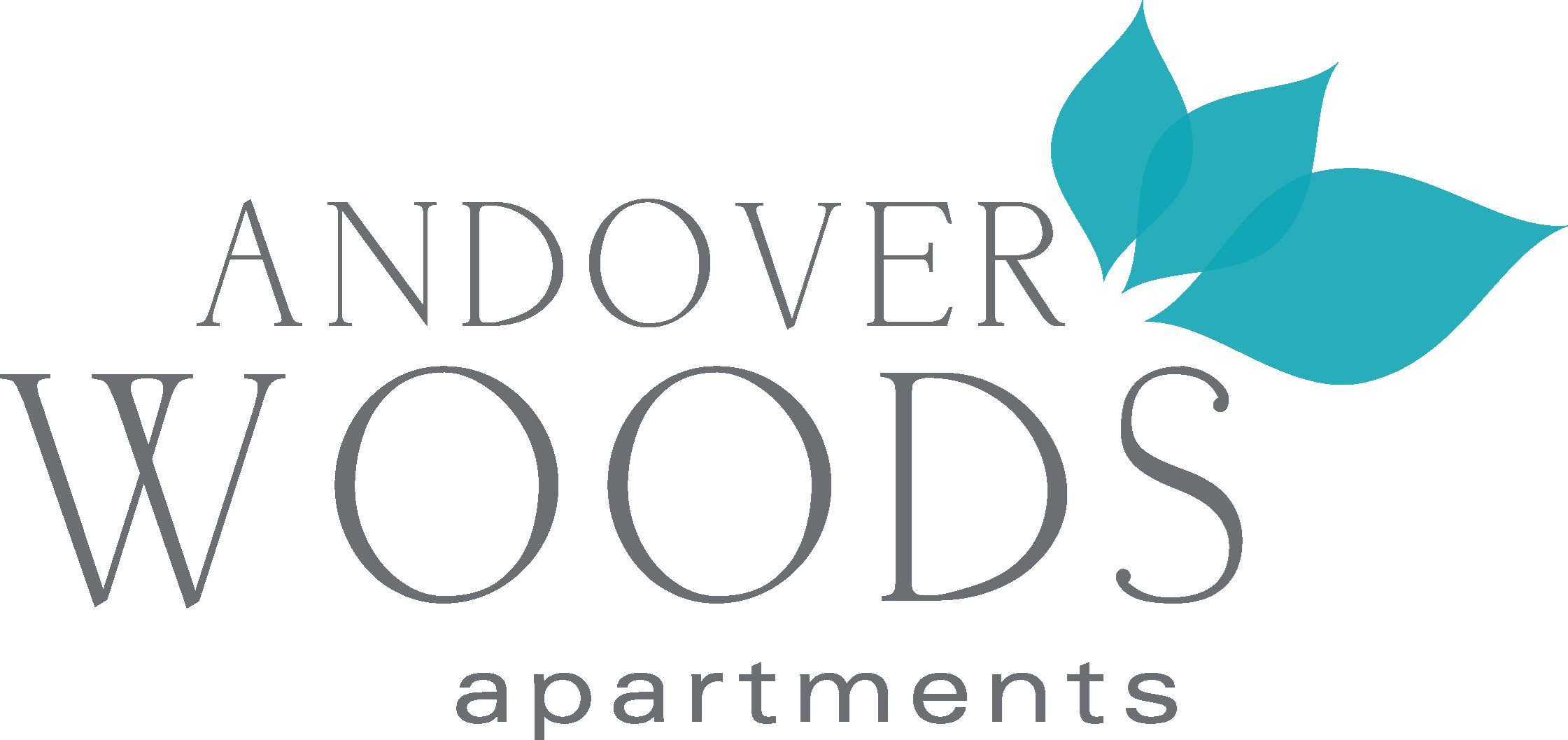 Andover Woods Apartments Logo