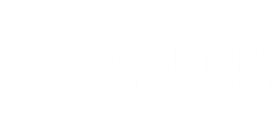 at The Quarters at Towson Town Center Logo, Towson
