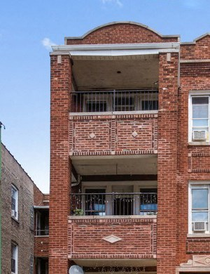 2448 W. Walton St. 2 Beds Apartment for Rent Photo Gallery 1