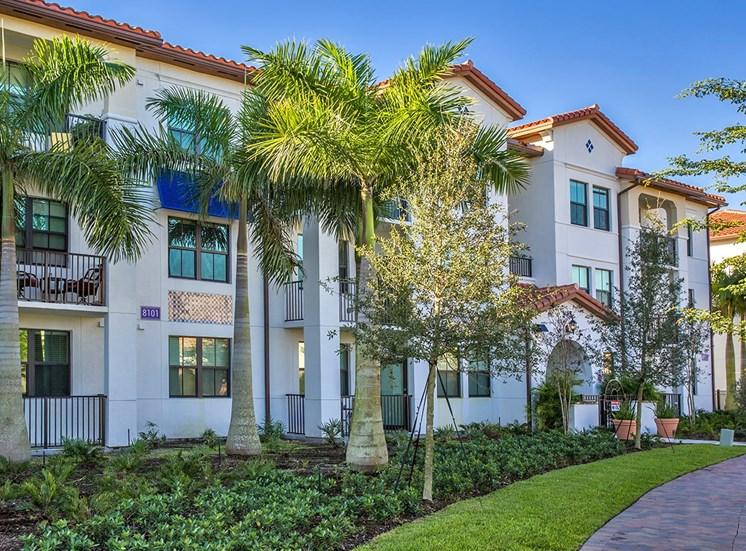 2940 Solano at Monterra apartment residences in Cooper City, Florida