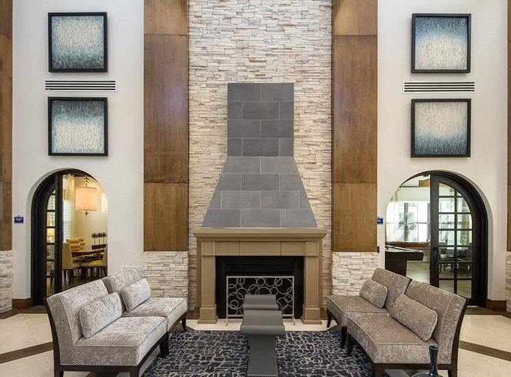 2940 Solano at Monterra apartments clubhouse in Cooper City, Florida