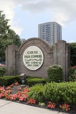 2001 Chene Street 1-2 Beds Apartment for Rent Photo Gallery 1