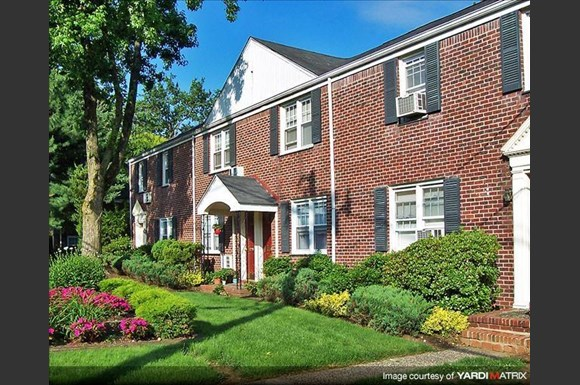 Rumsey Park Apartments