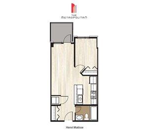 The Metropolitan | Apartments in Calgary, AB | RENTCafe