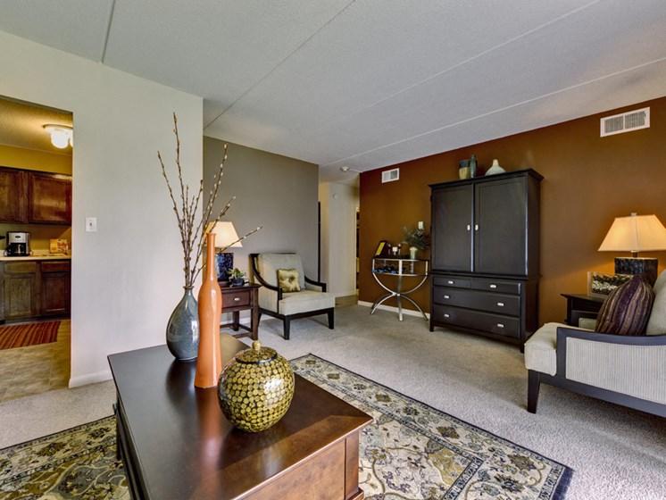 Apartments in Waukegan, IL floor plan