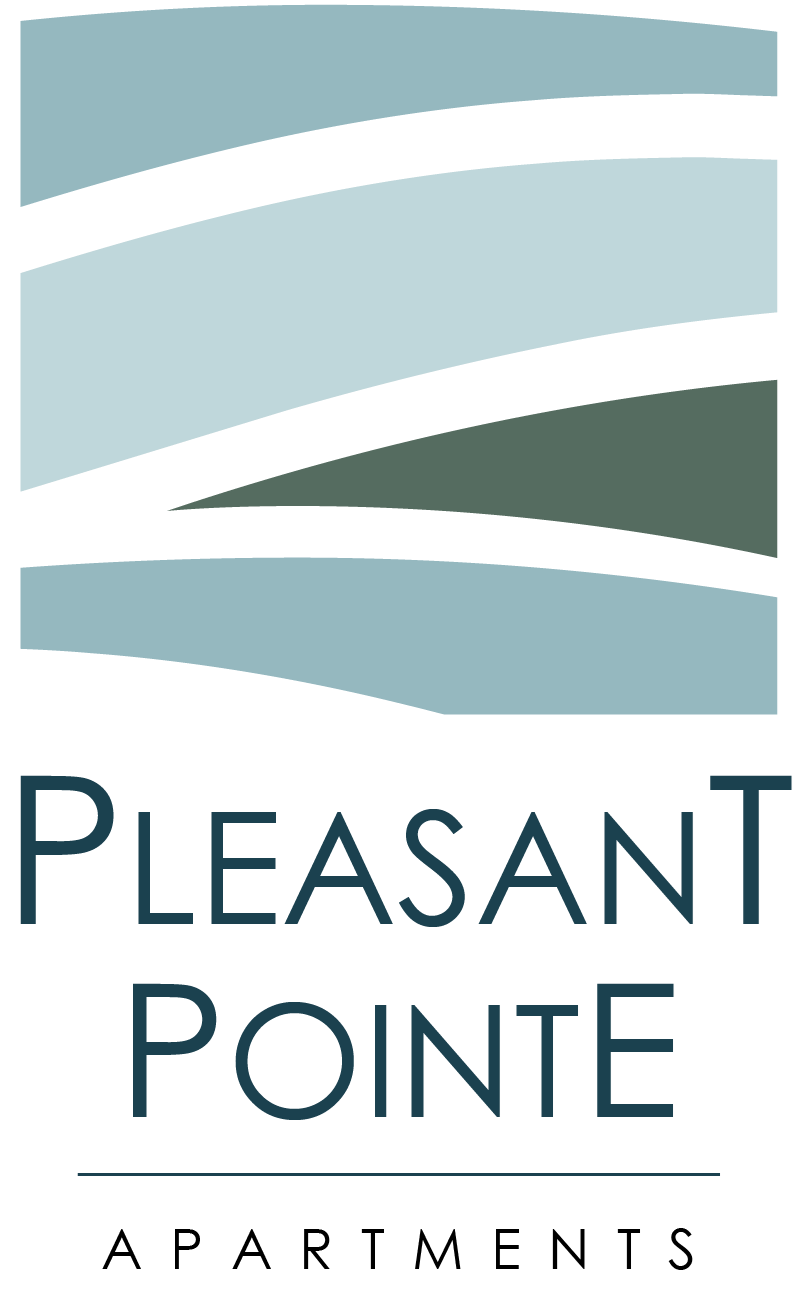 Pleasant Pointe Property Logo 25