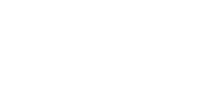 Logo at Terrace Gardens, Escondido, CA,92026