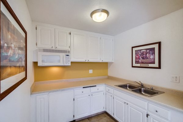 Microwaves available in select units, retirement living escondido california