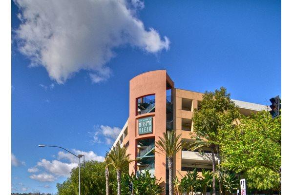 Mission Viejo Mall