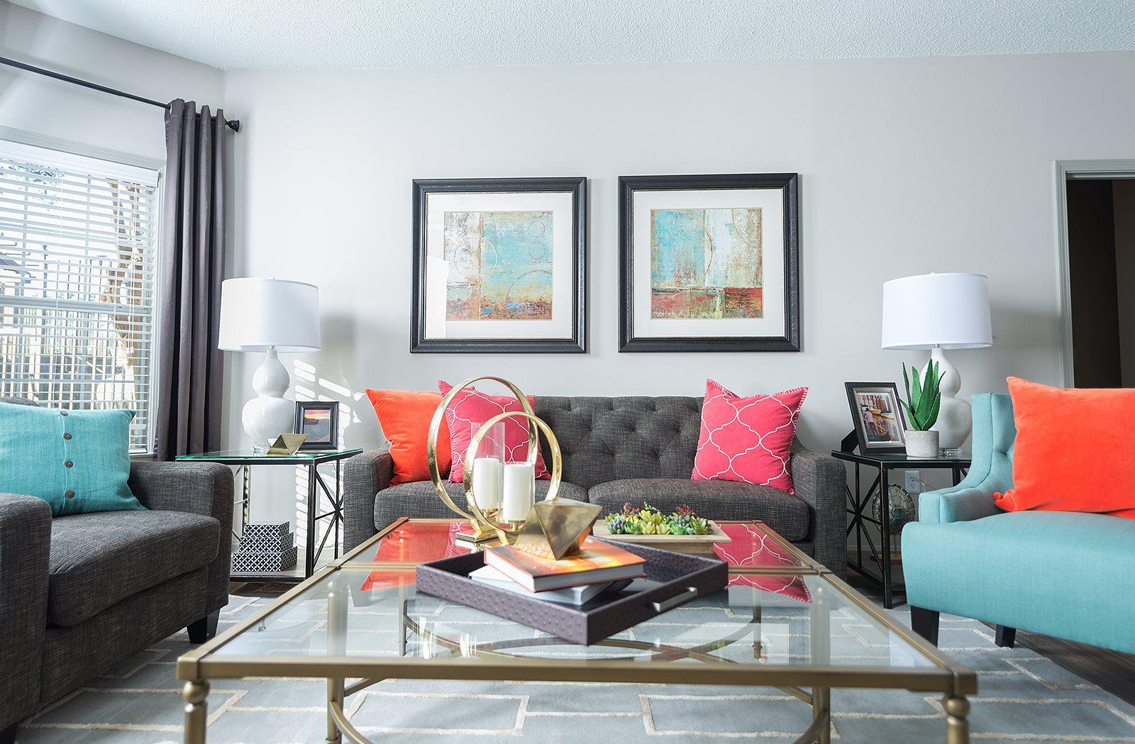 Luxury Apartments For Rent In Dunwoody Atlanta Georgia