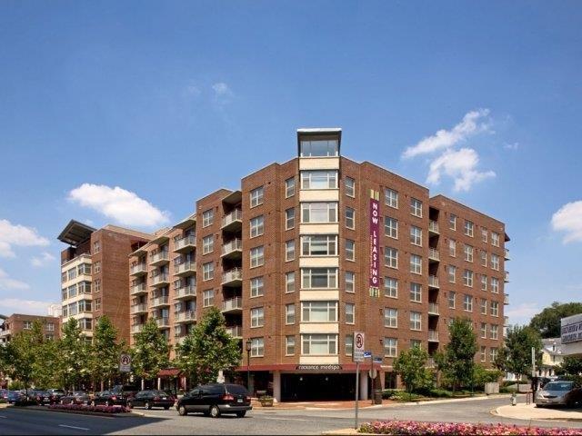 Rosedale Park Apartments