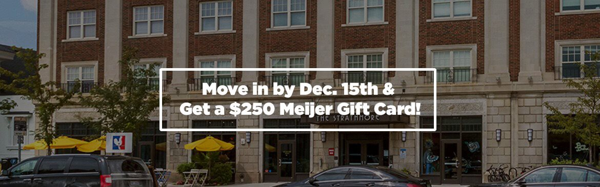 Move in Offer