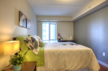 315 King Street North 1 Bed Apartment for Rent Photo Gallery 1