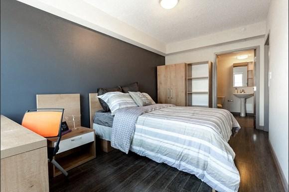 Phillip Square – Blair House Apartments, 256 Phillip Street