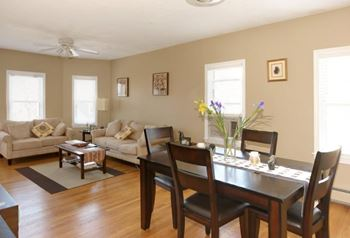136 Thorndike Street 3 Beds Apartment for Rent Photo Gallery 1