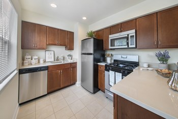 25 Hickory Place 1-3 Beds Apartment for Rent Photo Gallery 1