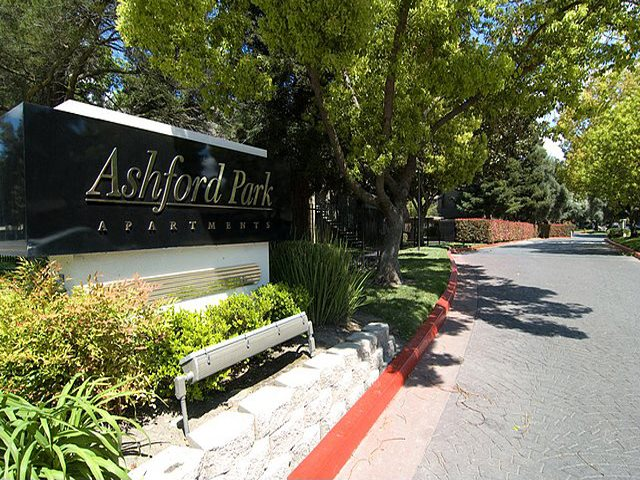 Apartments in Sacramento | Ashford Park