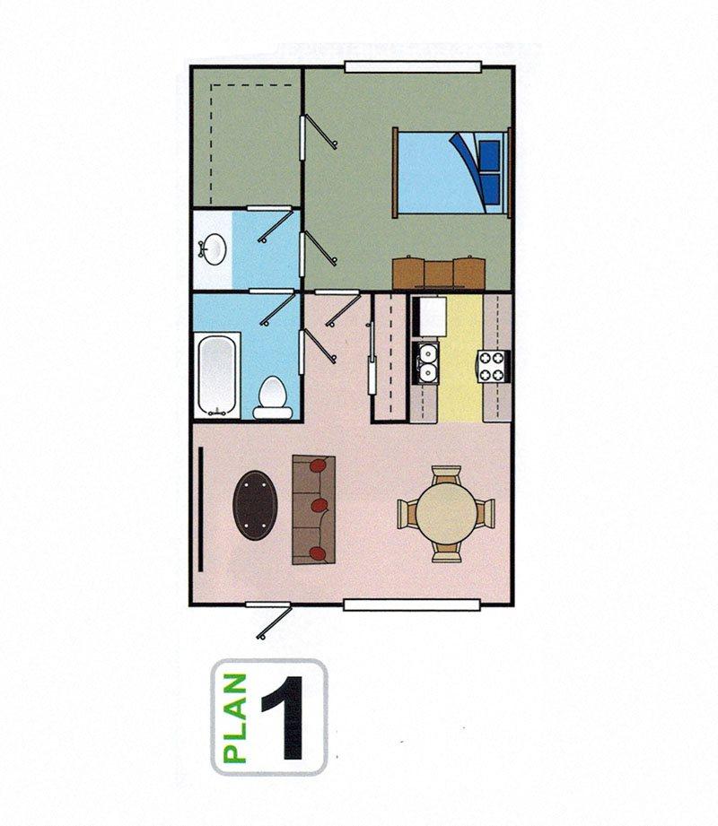 Autumn Oaks Apartments: Floor Plans Of AUTUMN OAKS APARTMENTS In Suisun City, CA