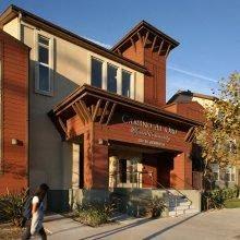 Building Exterior   Camino Al Oro Senior in  Los Angeles, CA 90031