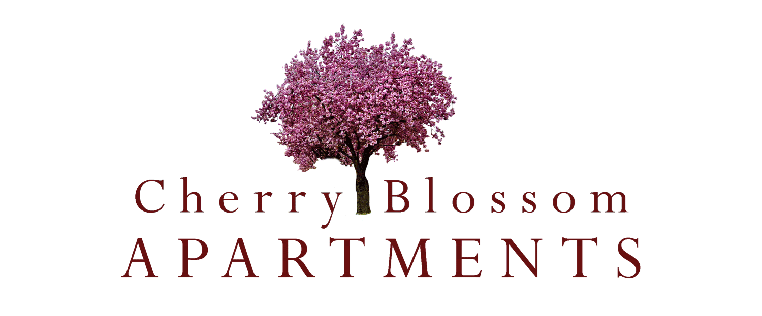 Cherry Blossom Apartments Property Logo 25