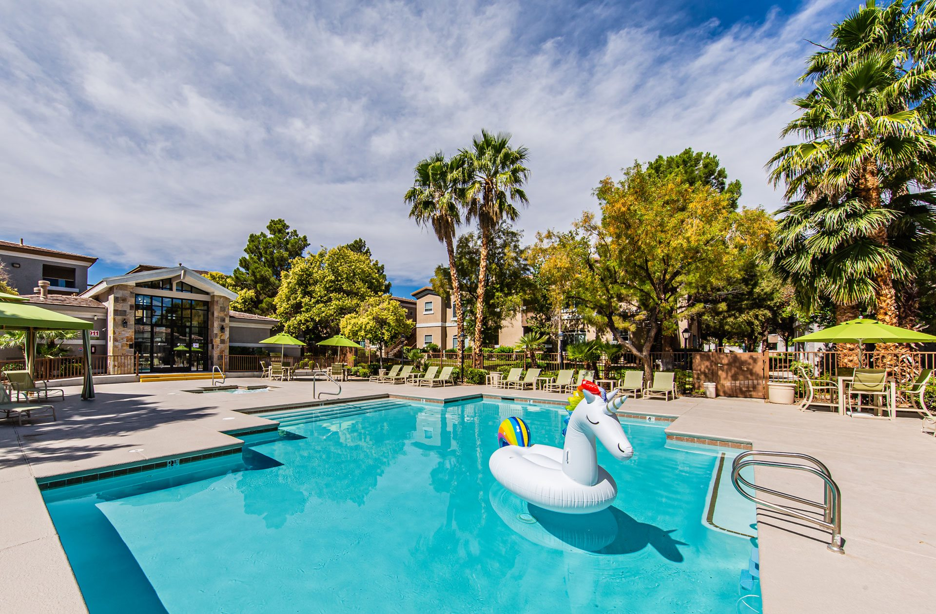 Apartments in Las Vegas, NV | The Clubs at Rhodes Ranch