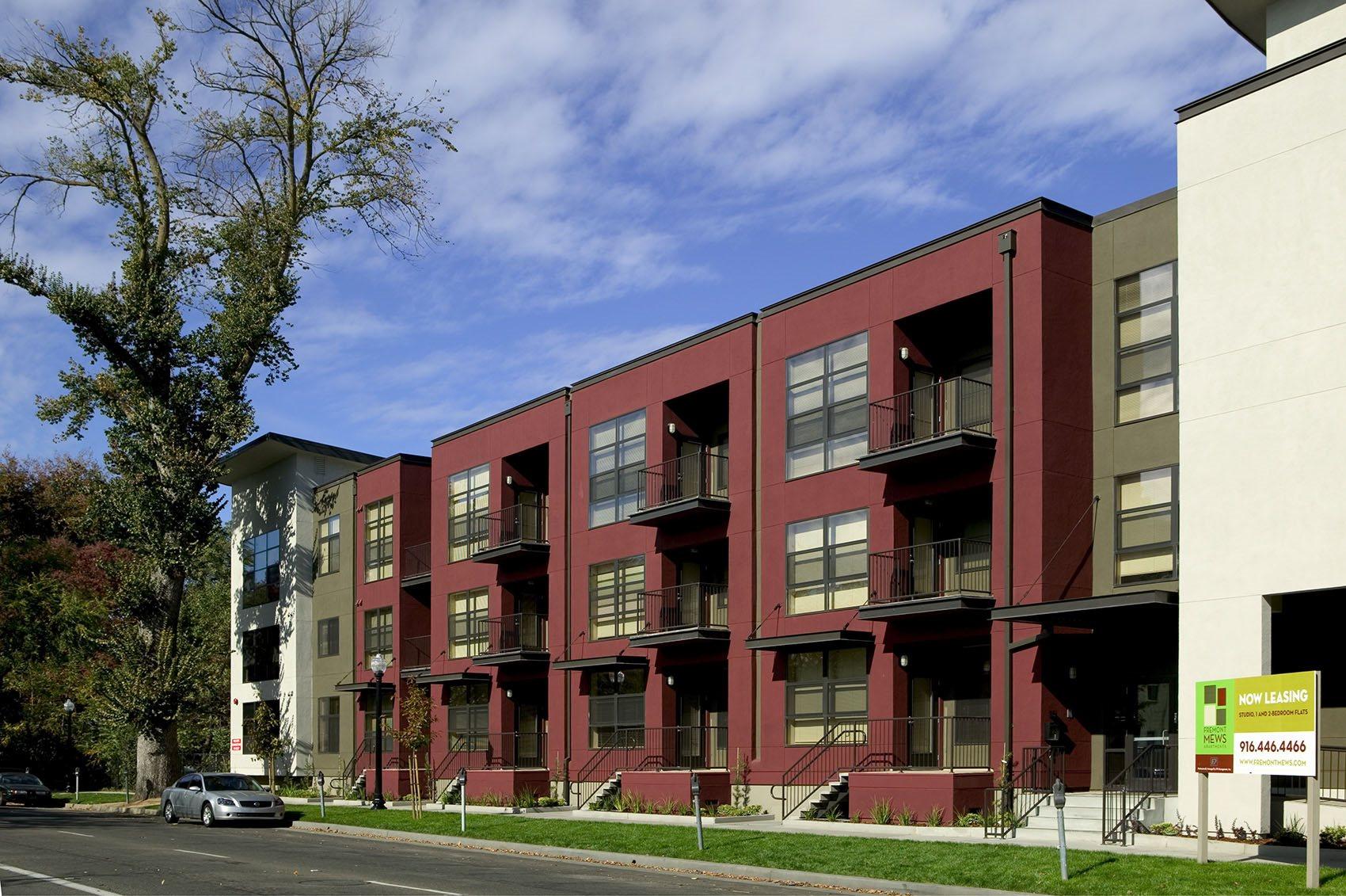 Craigslist Sacramento Apartment Housing