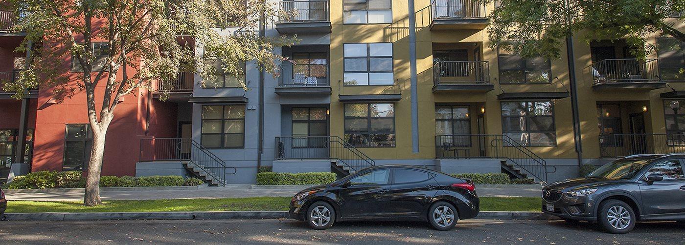 New Apartments Downtown Sacramento