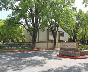 1701 Marshall Road 1-2 Beds Apartment for Rent Photo Gallery 1