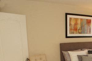Three Bedroom Apartments in Sacramento, CA - La Provence Bedroom